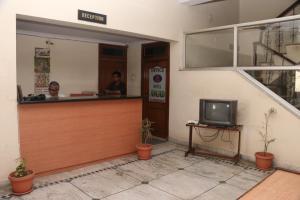 Hotel Angad