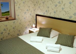 Hotel Olimpiyskiy