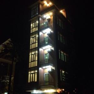 Hong Ky Boutique Hotel Tuan Giao