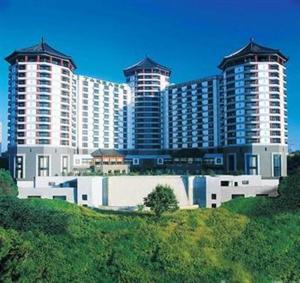 Parkview Dingshan Hotel - Nanjing
