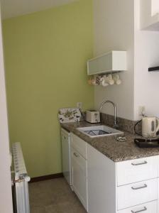 A kitchen or kitchenette at Orange Olives - Quinta Chao de Galizes