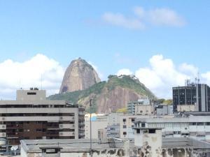 Aragão Botafogo Apartment