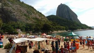 Aragão Botafogo Homestay