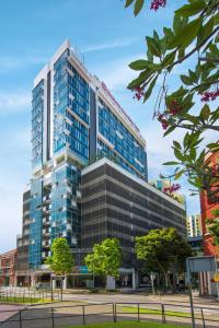 Hilton Garden Inn Singapore Serangoon (SG Clean)