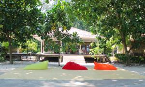Seribu Resort Thousand Island