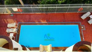 A view of the pool at Apartamentos Mayagüez - Adults Only or nearby