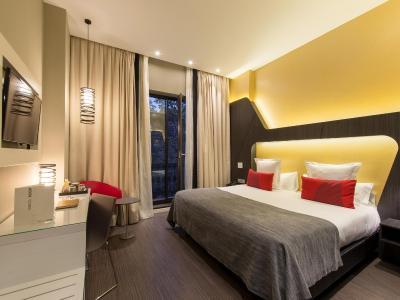 Hotel vincci gala barcelona spain - Hotel vincci barcelona ...