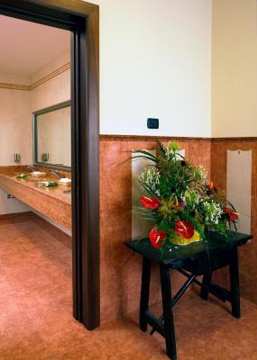 Montalbano Hotel - Montalbano Elicona - Foto 18