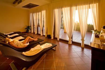 Montalbano Hotel - Montalbano Elicona - Foto 32