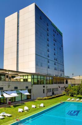 Hotel oca puerta del camino santiago de compostela precios actualizados 2019 - Hotel oca puerta del camino ...