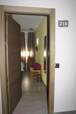 Imagen del Hotel Gema