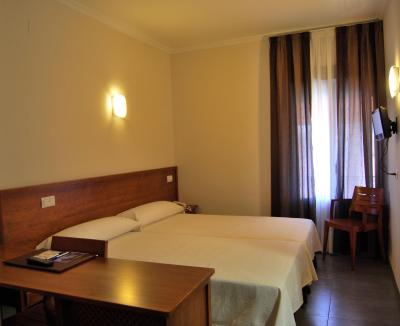 Bonita foto de Hotel Gema