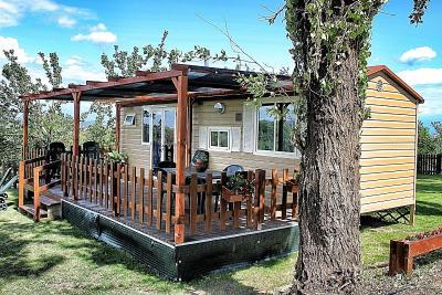 bungalow panoramico lago, Anguillara Sabazia – Prezzi aggiornati ...