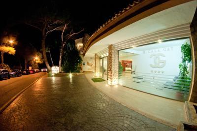 Bonita foto de Hotel Cala Gat