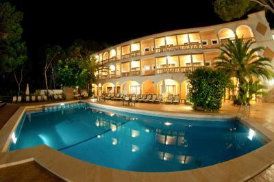 Hotel Cala Gat foto