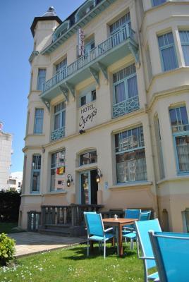 De Haan - Hotel - Georges