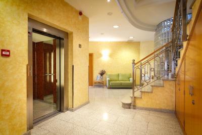 Imagen del Hotel Florida