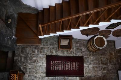 Hotel Brigitte - room photo 10976806