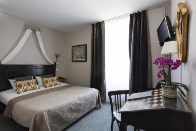 hotel arvor dinan france. Black Bedroom Furniture Sets. Home Design Ideas