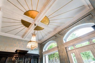 hotel villa grunewald deutschland bad nauheim. Black Bedroom Furniture Sets. Home Design Ideas
