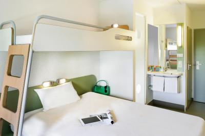 hotel ibis budget muenchen ost messe deutschland aschheim. Black Bedroom Furniture Sets. Home Design Ideas