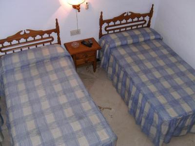 Hostal Alicante imagen