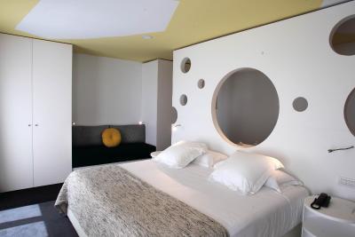 Imagen del Room Mate Pau