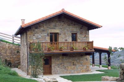 Casa Rural Laura (Spanje Arronte) - Booking.com