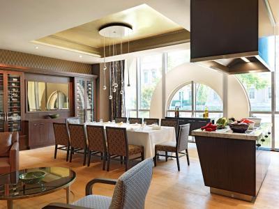Hotel Grand Hyatt Istanbul Turkey Booking Com