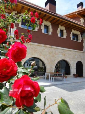 Bonita foto de Hotel Rural Gaintza