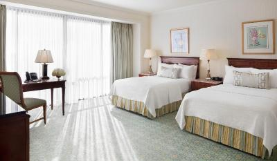 The Westgate Hotel San Diego Ca Booking Com