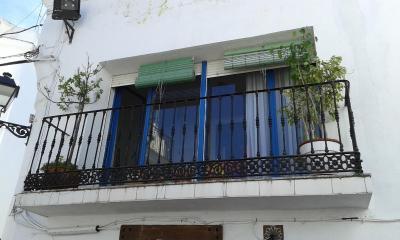 Casa de Campo Casa Istan (Espanha Istán) - Booking.com