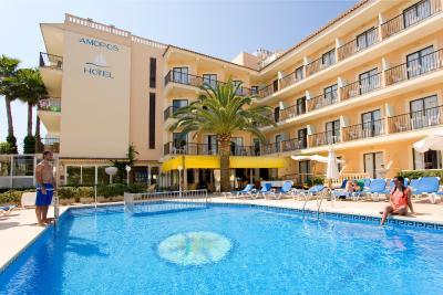 Bonita foto de Hotel Amoros