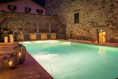 Hotel delle terme santa agnese bagno di romagna prezzi - Terme a bagno di romagna ...