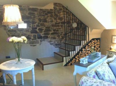 Bonita foto de El Acebo de Casa Muria