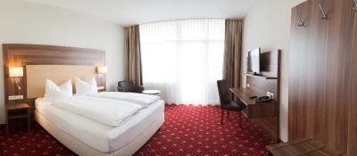 Hotel Konig Bad Mergentheim Booking Com