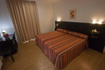 gran imagen de Hotel Amenal