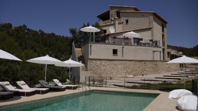Foto del Hotel Mas de la Serra