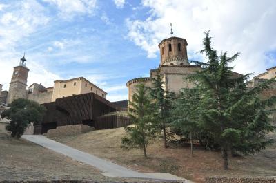Rincón del Nazareno foto