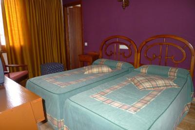 Bonita foto de Aero Hotel Cerdanya Ca L'eudald