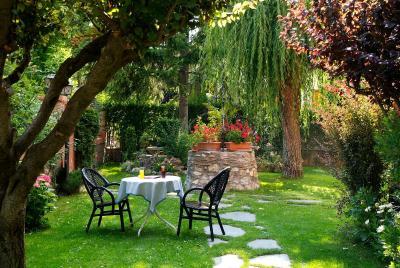Foto del Aero Hotel Cerdanya Ca L'eudald
