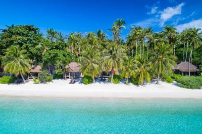 Haadtien Beach Resort Booking