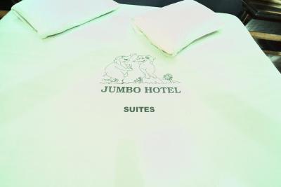 Jumbo hotel adults only rio de janeiro u prezzi aggiornati per