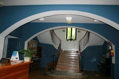 Albergue Quinta Vista Alegre foto