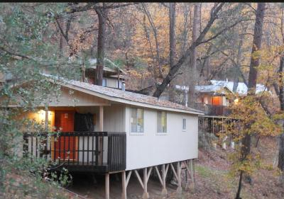 Lodge Yosemite Bug Rustic Midpines Ca Booking Com