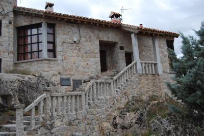 Bonita foto de Alojamientos El Castillo