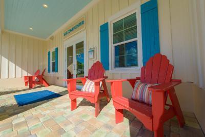 Of The Property Ocean Breeze Jensen Beach