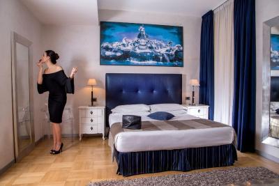 Hotel Ariston Roma Booking
