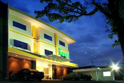 Image result for ION HOTEL PADANG