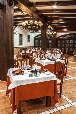 Albenzaire Hotel Asador fotografía